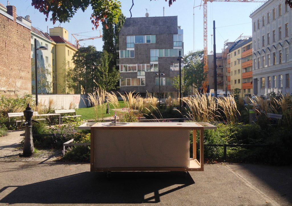 Tischlein Deck Dich | project