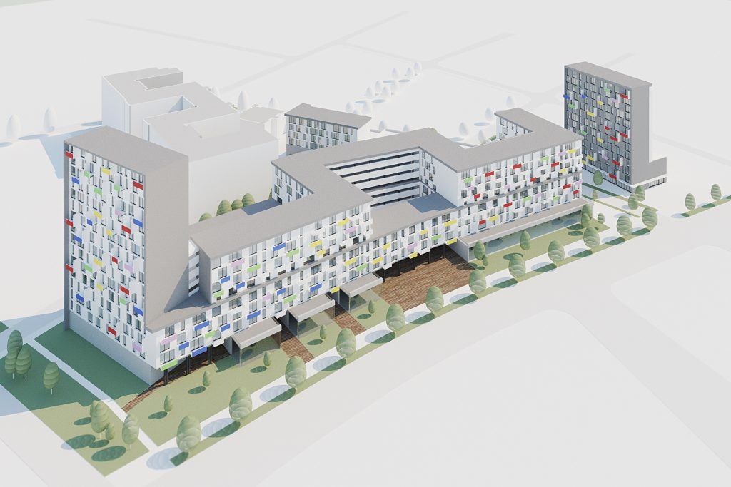 Mara Housing Development | project