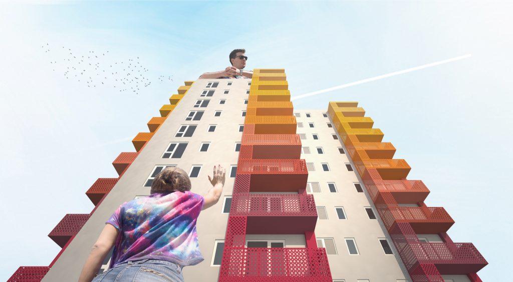Vivalia Housing | project