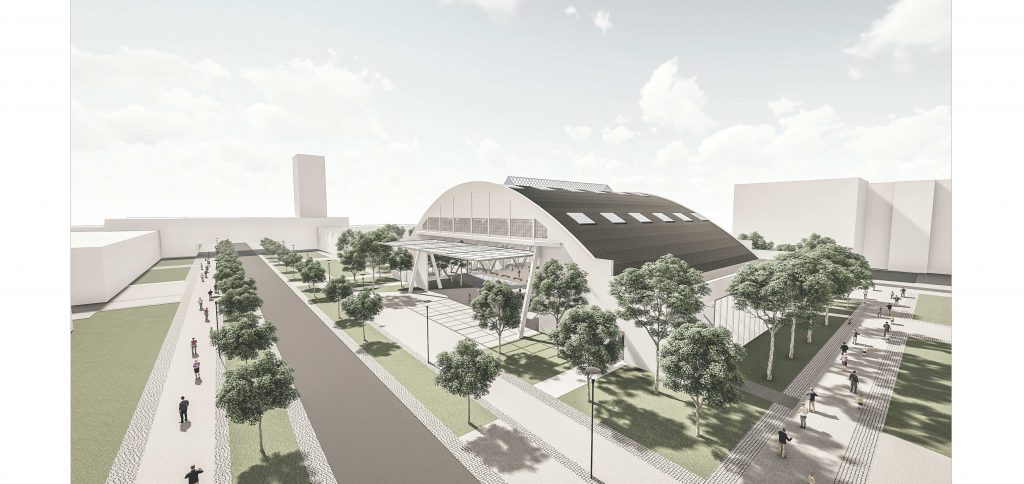 IAR Brasov | project
